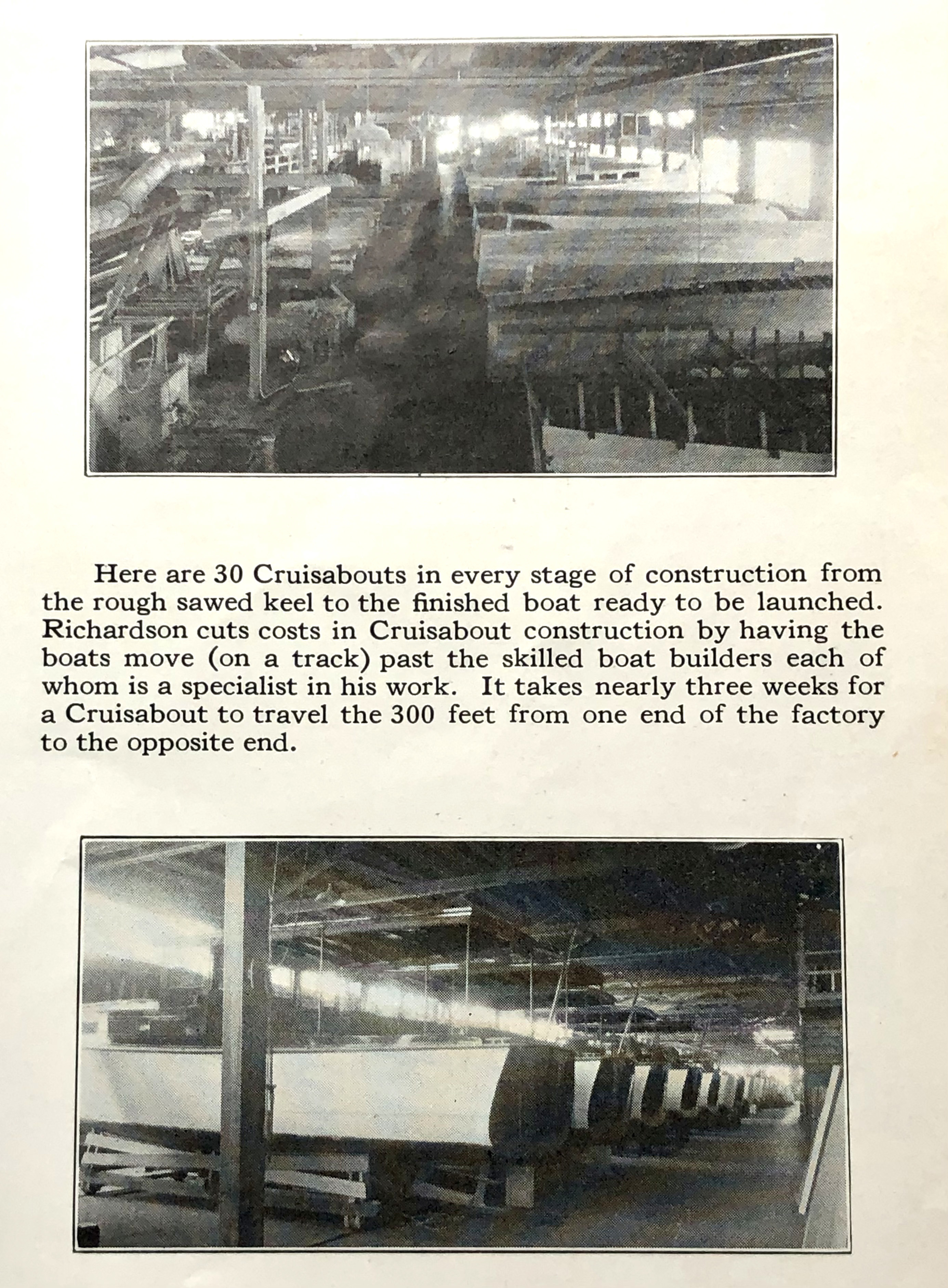 Richardson Boats, Master-Built Water Craft, catalog excerpt and photos.jpg