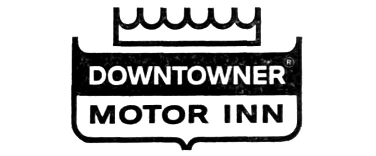 Downtowner Motor Inn, logotype (1966).jpg