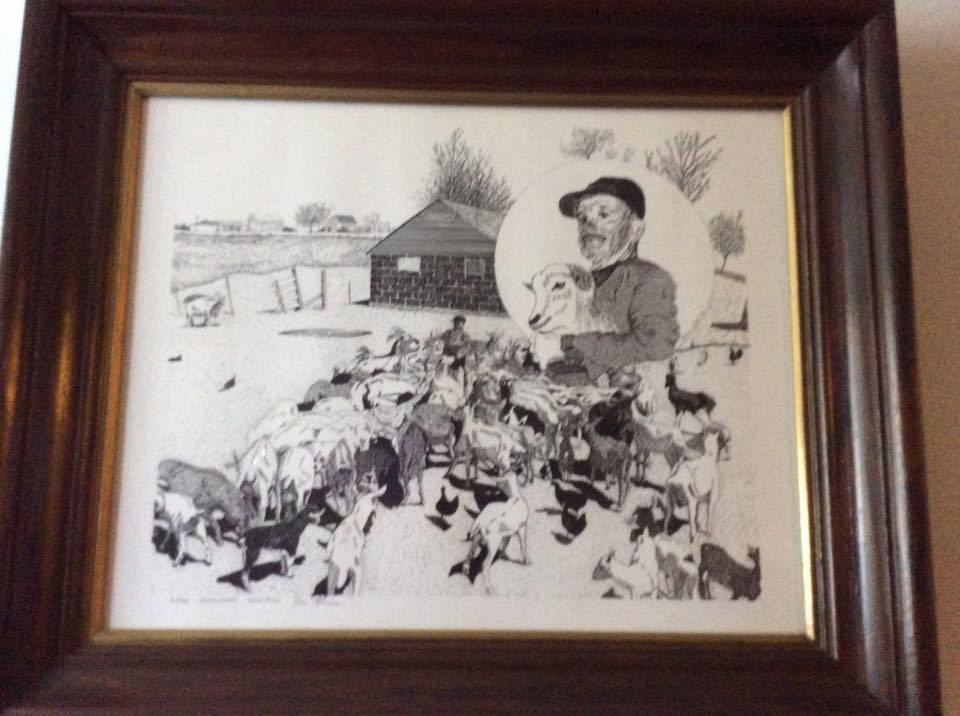 Charlie the Goat Man, sketch (Kelley Collection, Artist Ron Stein).jpg