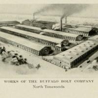 Works of the Buffalo Bolt Company, photo (Greater Buffalo & Niagara frontier, Buffalo Chamber of Commerce, 1914).jpg