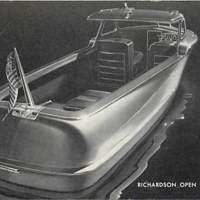 Richardson Open Cockpit Utility, postcard.jpg