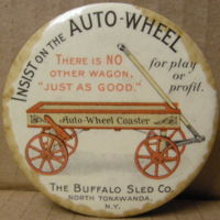Buffalo Sled Co - Auto Wheel - still bank (c1900).jpg