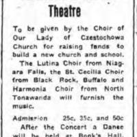 Concert at Dreamland Theater, ad (Tonawanda News, c1915, 2116).jpg