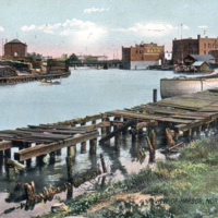View of Harbor, North Tonawanda, postcard.jpg