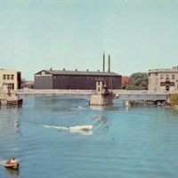 Erie Barge Canal, photo postcard (c1960).jpg