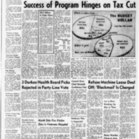 North Side Fire Victim (Lozo) Dies in Veterans Hospital, Silver Sail, note, article (1964-01-21).pdf