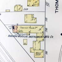 Niagara Musical Instrument Mfg Co., map detail (Sanborn Map Company, 1910, 1913).jpg