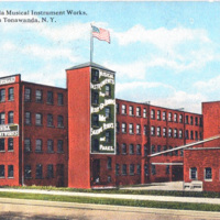 North Tonawanda Musical Instrument Works, postcard (1916).jpg