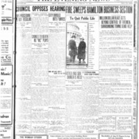 Chokes to death while Vic plays, White Star Hote, article (Ton News, 1923-02-23).pdf