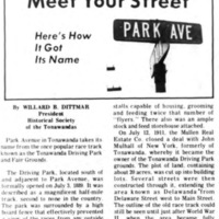 Meet Your Street - Park Ave in Tonawanda (Tonawanada News, 1970-11-23).jpg