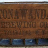 Tonawanda Brewing Company, crate.jpg