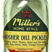 Millers Pickles, jar.jpg