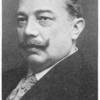 de Kleist as mayor of North Tonawanda, photo (1908).jpg