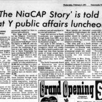 The NiaCAP Story Is Told, Ironton for Headstart (Tonawanda News, 1971-02-03).jpg