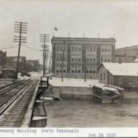 Sweeney Building, photo (NYSA, 1917-11-24).jpg