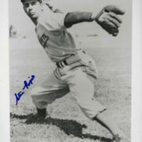 Stan Rojeck, autographed press photo (1946).jpg