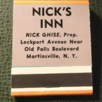 Nicks Inn, Ghise, Martinsville, matchbook back (c1960).jpg