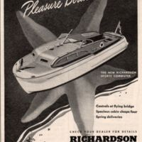 Richardson Pleasure Bound ad (1947).jpg