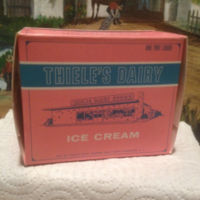 Thieles Dairy, North Tonawanda, illustrated carton (c1950).jpg