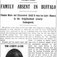 Ironton Buildings Go Up in Morning Flames, article (Tonawanda News, 1907-10-31).jpg