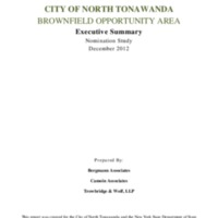 City of North Tonawanda Brownfield Opportunity Area, report (2010).pdf