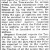 Calls on Poles here to enlist, article (Tonawanda News, 1918-02-08).jpg