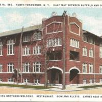 B. P. O. ELKS No. 860, postcard.jpg