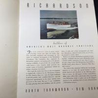 Richardson Cabin Cruisers, catalog and price sheet 2 (1941).jpg