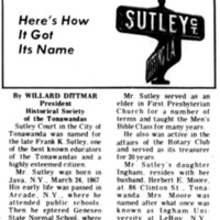 Meet Your Street - Sutley Court in Tonawanda (Tonawanada News, 1970-05-02).jpg