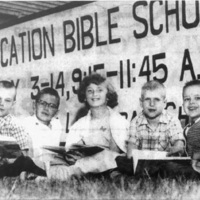 Vacation Bible School, photo (1961).jpg