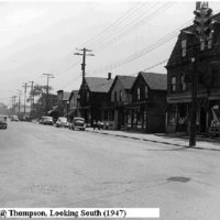 Oliver Street at Thompson looking south, photo (1947).jpg