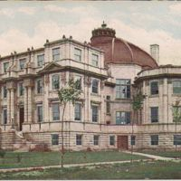 Felton High School, postcard (1912).jpg