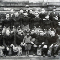 Feltonian yearbook, football team, photo (1926).jpg