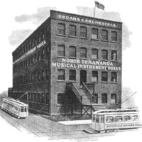 North Tonawanda Musical Instrument Works, junction, illustration (c1906).jpg