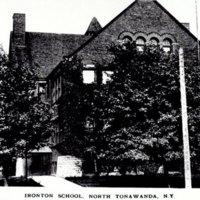 Ironton School, postcard.jpg