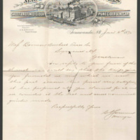 Niagara Cider and Vinegar Works, illustrated letterhead (1890-01-06).jpg