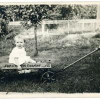 Auto-Wheel coaster and children, photo (c1925).jpg