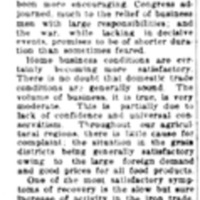 Local plant to enlarge, article (Tonawanda News, 1914-03-08).jpg