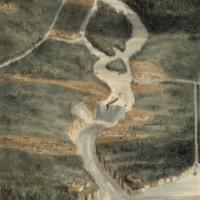 Aerial view Lake Erie to Lake Ontario (Toronto Public Library, 1837).jpeg