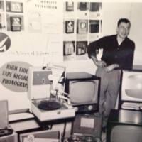 Linde Television Grand Opening, photo (c1960).jpg