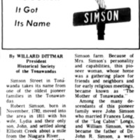 Meet Your Street - Simson Street in Tonawanda (Tonawanada News, 1970-01-10).jpg