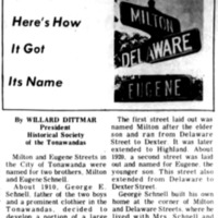 Meet Your Street - Milton and Eugene Street in Tonawanda (Tonawanada News, 1969-05-31).jpg