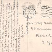 First M. E, Church, postcard, reverse (1912).jpg