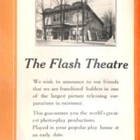 Flash Theater, photo ad (City Directory, 1923).jpg