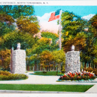 Sweeney Park Entrance, postcard (c1930).jpg