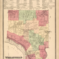 Wheatfield Township, map (D.G. Beers & Co., 1875).jpg
