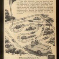 Allan Herschells Roadway Ride, illustrated ad (1957).jpg