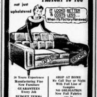 Lenox Furniture, 114 Miller, ad (Tonawanda News, 1958-08-07).jpg