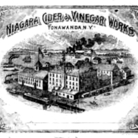 Niagara Cider and Vinegar Works - Tonawanda, NY (1893).jpg