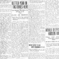 Better Year in Factories Here, Artizan mentioned (Tonawanda News, 1922-01-14).jpg